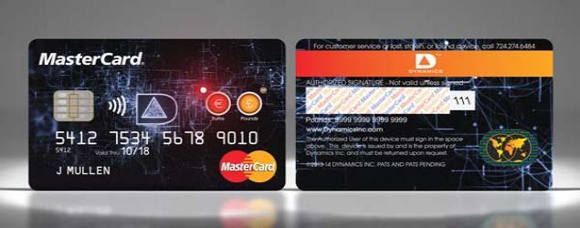 Mastercard dorong perluasan teknologi chip