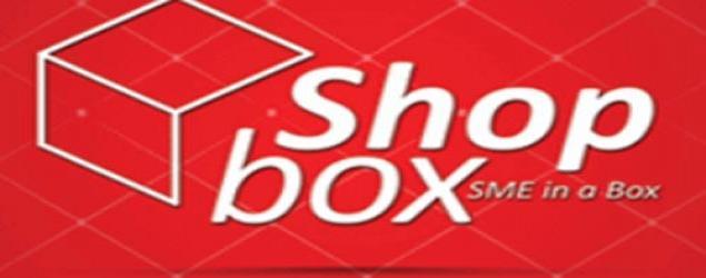Telkom Shopbox Bikin UKM Makin Hebat