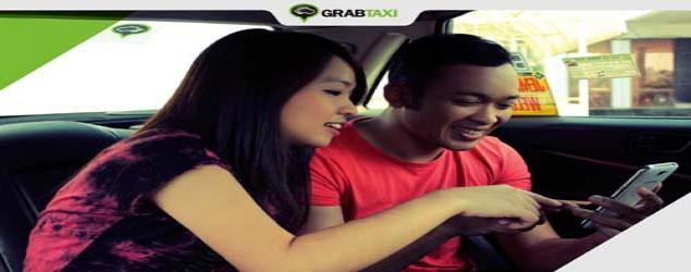 Mitra Ride-hailing tolak GO-JEK dan Grab menjadi perusahaan transportasi