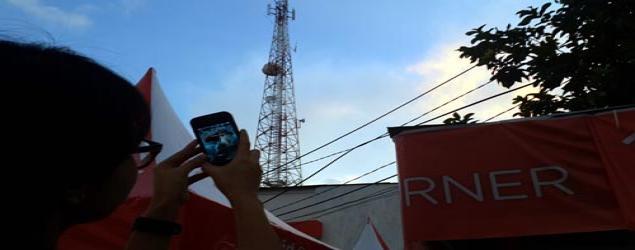 Memangkas Kesenjangan Digital Antar Pulau