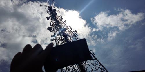 ZTE kuasai infrastruktur jaringan LTE 2016
