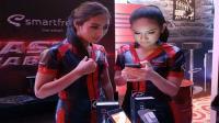Smartfren uji nyali di kompetisi eSports