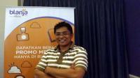 Blanja.com Tebar Diskon Selama Ramadan