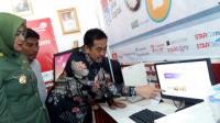 Blanja.com Dukung Kampung UKM Digital