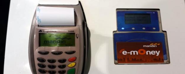 Bank Mandiri makin efisien berkat digitalisasi