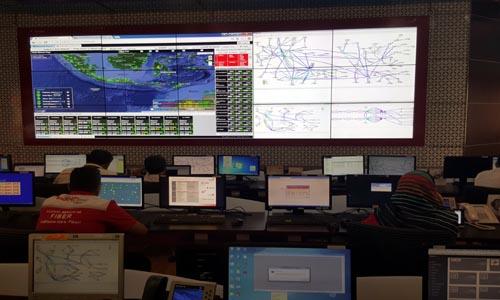 Telkom Mulai Persiapkan Pengganti Satelit Telkom 1