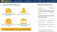 UangTeman Bidik Pasar Pinjaman Mikro