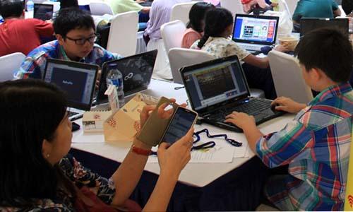 Startup di Indonesia Masih Kekurangan SDM Unggul