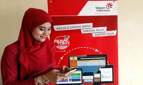 Telkomsel Umrah Fair hadir di 13 Kota