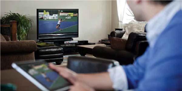 Lebaran, trafik video streaming di 3 naik 40%
