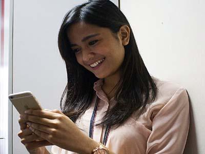 Paruh tahun, TiPhone untung Rp 230,7 miliar