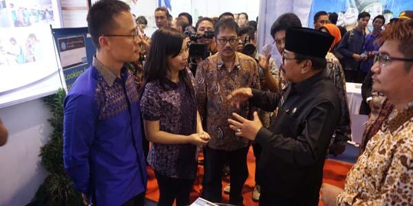 ZTE Tingkatkan Kompetensi Pelajar SMK di Jawa Timur