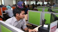 Trik menjaga keamanan siber terhadap pengaturan kerja yang fleksibel