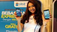 Meizu Andalkan Blibli.com Masuk Pasar Indonesia