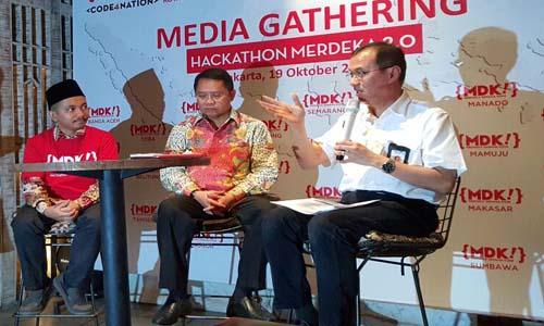 Telkom akan Gelar Hackathon Merdeka 2.0