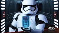 Konten Star Wars Hadir dalam Bentuk Aplikasi