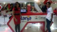 Blanja.com Optimalkan Transaksi di Indocomtech 2015