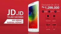 JD Resmi Hadir di Indonesia