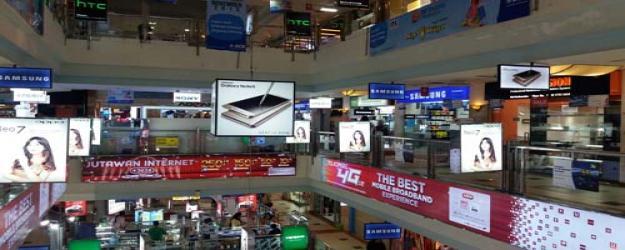 PS Store dan validasi IMEI ponsel