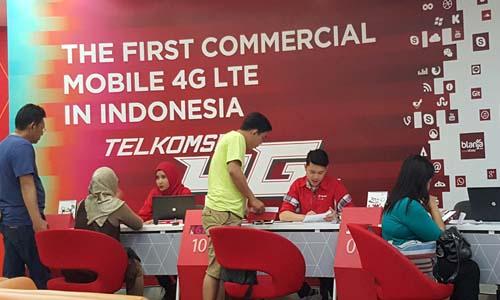 Polisi tangkap pembocor data pribadi pelanggan Telkomsel