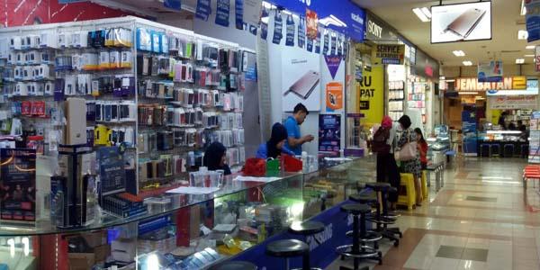 Indonesia perlu gencar perangi smartphone ilegal