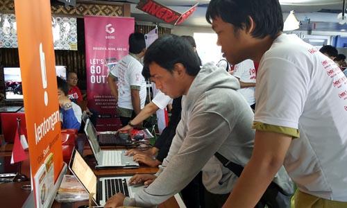 Virtual Office Diizinkan, Iklim Usaha Kondusif