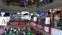 Ponsel ilegal masih marak di Indonesia