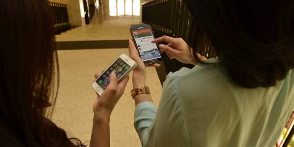Mastel Imbau Operator Bersaing Secara Sehat