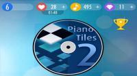 Piano Tiles 2 Didapuk sebagai Game Terbaik 2015