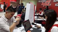 Telkomsel digitalisasi korperasi di Tasikmalaya
