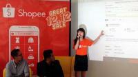 Shopee Bebaskan Ongkir ke Seluruh Indonesia