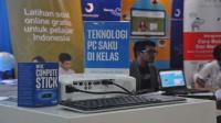 Intel Dukung Transformasi Pendidikan melalui Teknologi