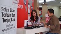 Telkomsel Hadirkan SME Corner untuk UKM Goes Digital