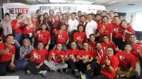 20 Finalis The NextDev Pulang Kampung