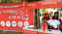 Catat! Telkom IndiHome akan Pikat Empat Juta Pelanggan