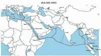 SKKL SEA-ME-WE 5 raih penghargaan di Global Carrier Award