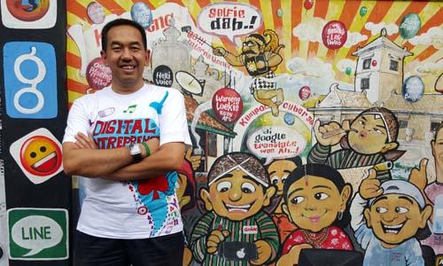 Wow, Telkom Sudah Digitalisasi 2.266 Kampus