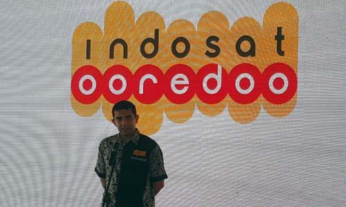 Indosat Ooredoo Bawa Dompetku Layani Remitansi Internasional