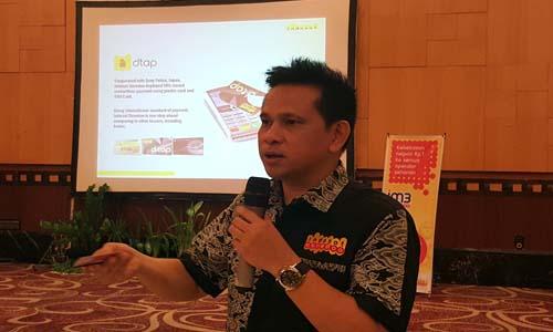 Saingi Telkomsel, Indosat Ooredoo akan Masuk Pasar mPOS