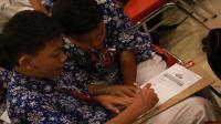 YouthSpark Idea Generation Hasilkan Puluhan Ide Kreatif