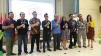 Sebangsa Luncurkan Gerakan Bangkit Komunitas 2016