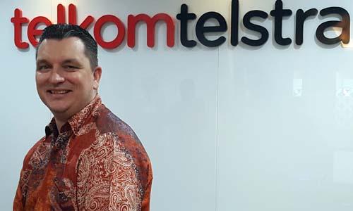 Erik Meijer: Ini Tak Seperti Menjual Pulsa Telepon