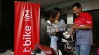 Wow, Telkomsel Jajal Keunggulan T-Bike di 17 Merek Sepeda Motor