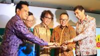 Indosat Ooredoo Hadirkan Dompetku+