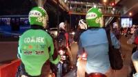 Pemprov DKI Jakarta akan buat area khusus untuk antar-jemput bagi