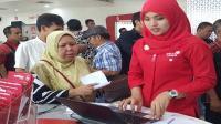 Telkom berikan akses internet gratis di Halal Park