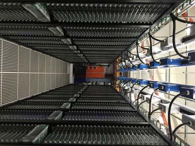 MBT Gandeng FOSI untuk garap bisnis data center
