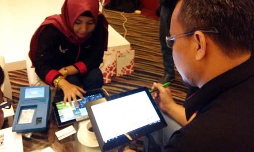 Profesional di Indonesia selalu tertarik dengan kesempatan kerja baru