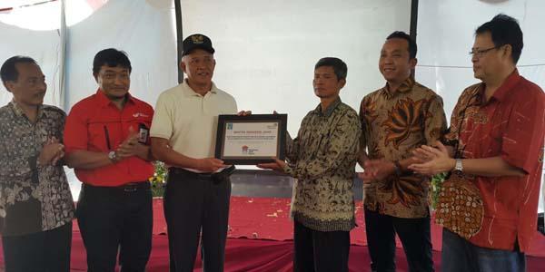 Telkom Dukung 100 Kampung UKM Digital Sleman