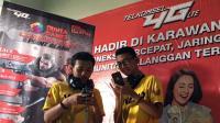 Dunia Games Telkomsel dukung Kejuaraan Vainglory Asia Tenggara